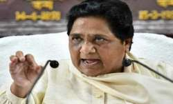 Citizenship bill unconstitutional & divisive: Mayawati