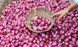 Onion prices increased by 400% after March