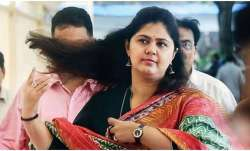 Pankaja Munde BJP core committee