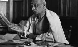 Sardar Patel 69th death anniversary