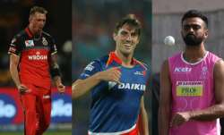 IPL 2020 Auction