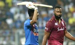 Disappointed but we look to move on from here: Pollard after series defeat against India