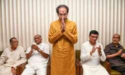 Maharashtra: A year on, Uddhav Thackeray firmly in the saddle