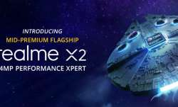 How watch Realme X2 launch event livestream