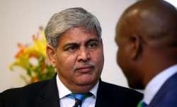 ICCChairman Shashank Manohar
