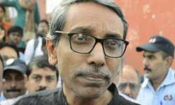 JNU VC holds meeting with students representatives,