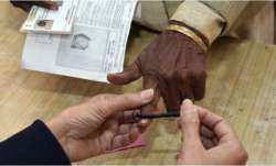 66.59 per cent turn out in Karnataka bypolls