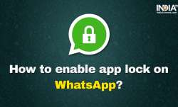 whatsapp fingerprint lock, whatsapp android, whatsapp fingerprint lock android, whatsapp, WhatsApp F