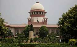 Death sentence cannot remain open-ended, says Supreme Court