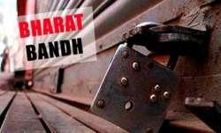 Bharat Bandh: Shutdown call against CAA, NRC today;