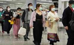 Coronavirus: Precautions you need to take while travelling