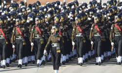 Republic Day Live: Military might and cultural diversities