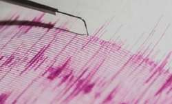 Earthquake hits Chamba in Himachal