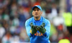 Wasim Jaffer picks MS Dhoni as captain of his all-time ODI XI