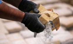 Heroin worth Rs 1,000 crore destroyed in Delhi