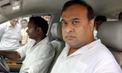 Himanta Biswa Sarma, BJP, Assam minister, Shaheen Bagh, Sharjeel Imam, JNU, tukde tukde