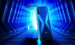 Honor 9X launches in India along with Honor Magic Watch 2,