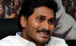 Breaking: YS Jaganmohan Reddy govt moves bill for three capitals in Andhra Pradesh