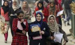 JKBOSE 11th Result 2019 for Kashmir division declared