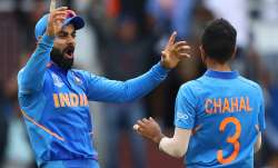 Keep it up youngsters: Yuzvendra Chahal trolls Virat Kohli, KL Rahul
