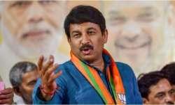 Delhi elections 2020