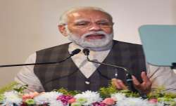 History we read has no reference to common people: PM Modi