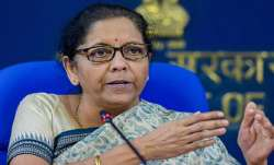 Finance Minister, Nirmala Sitharaman, Economy, Indian Economy