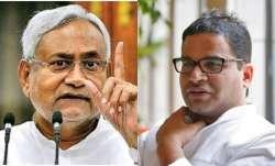 Bihar CM, Nitish Kumar, JDU, vice-president, Prashant Kishor