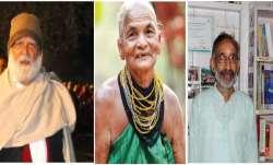 Muslim Bhajan singer, 'encyclopedia of forests' among unsung heroes who bag Padma Shri