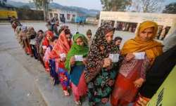 Rajasthan panchayat polls: 1st phase on January 17
