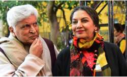 Javed Akhtar gives update on wife Shabana Azmi's health: There's good news, all reports are positive