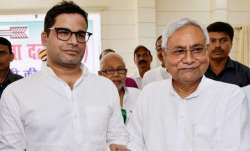 BREAKING: Prashant Kishor, Pavan Varma expelled from JDU