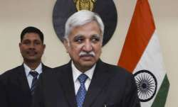 CEC Sunil Arora takes over as new chairman of FEMBoSA