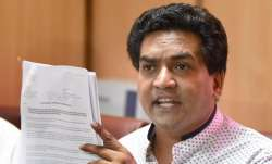 Trouble for Kapil Mishra: Poll authorities direct police to