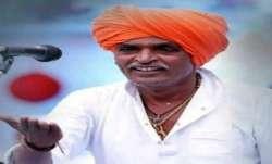 Maharashtra government not to file case against Indurikar Maharaj.
