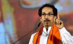A day before the Delhi Assembly polls, the Shiv Sena on Friday heaped praises on Chief Minister Arvi
