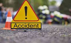 Chhattisgarh tractor accident four killed in bastar district