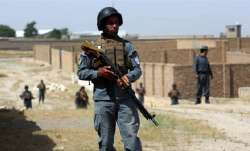 10 Afghan police personnel undergo training at Ghaziabad