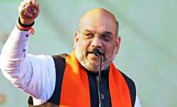 Union Home Minister and former Bharatiya Janata Party (BJP) chief Amit Shah has instructed all party