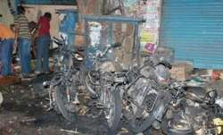 Hyderabad blasts' 7th anniversary: Tributes paid to victims