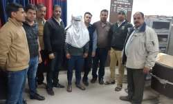 Man who flashed at woman passenger in Delhi metro arrested