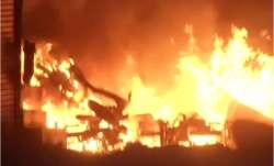 Delhi Riots: Curfew imposed in Karawal Nagar, Chand Bagh, Maujpur and Jaffrabad.