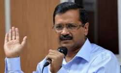 Kejriwal calls meeting with top officers to discuss implementation of 10 guarantees
