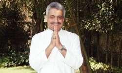 A file photo of BJD MP Pinaki Mishra (Twitter)