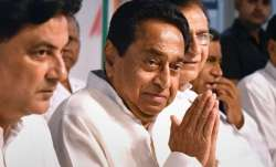 Sonia Gandhi will select new president for MP: Kamal Nath