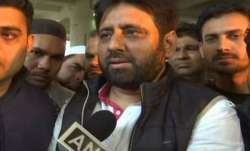 'Amit Shah should talk to these people', Amanatullah Khan pulls up Centre over CAA violence