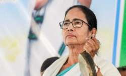 'Is it the end of democracy?' Mamata Banerjee pens poem condemning Delhi violence