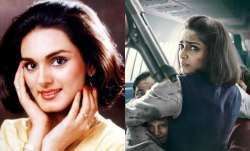 Neerja completes 4 years: Sonam Kapoor feels it was great honour to play real-life Bhanot on screen