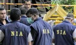 NIA conducts raids on JeM militant in Kashmir (Representational image)