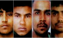 New Death Warrant issued for Nirbhaya convicts; to be